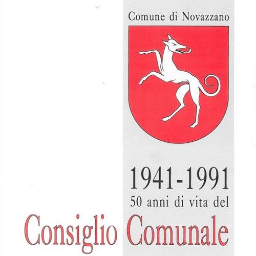 50 anni Consiglio Comunale Novazzano