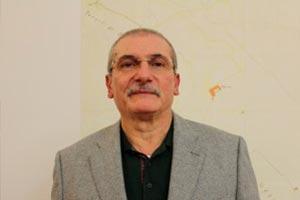 Piffaretti Adriano - Vicesindaco