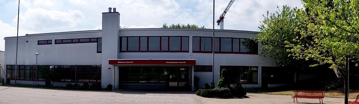 Scuola elementare Novazzano