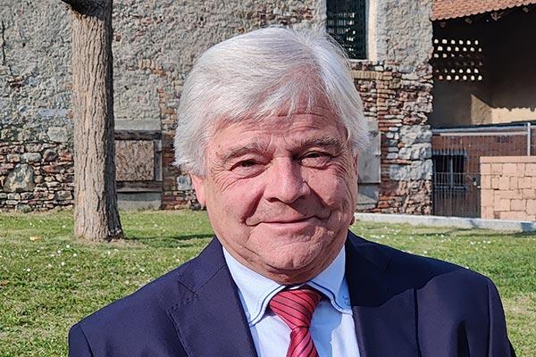 Bernasconi Sergio - Sindaco